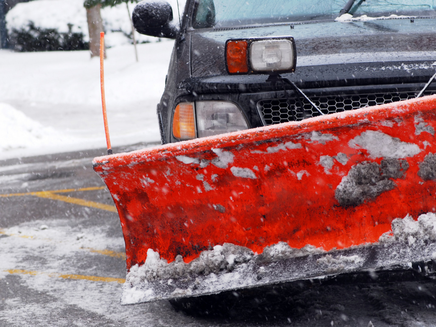 See why you should sign up for snow plowing services
